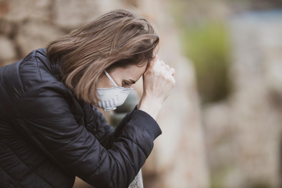 【TOEICコロナ】感染予防のための原因と対応【3ステップ】